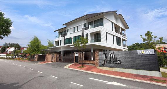 Property Development Malaysia