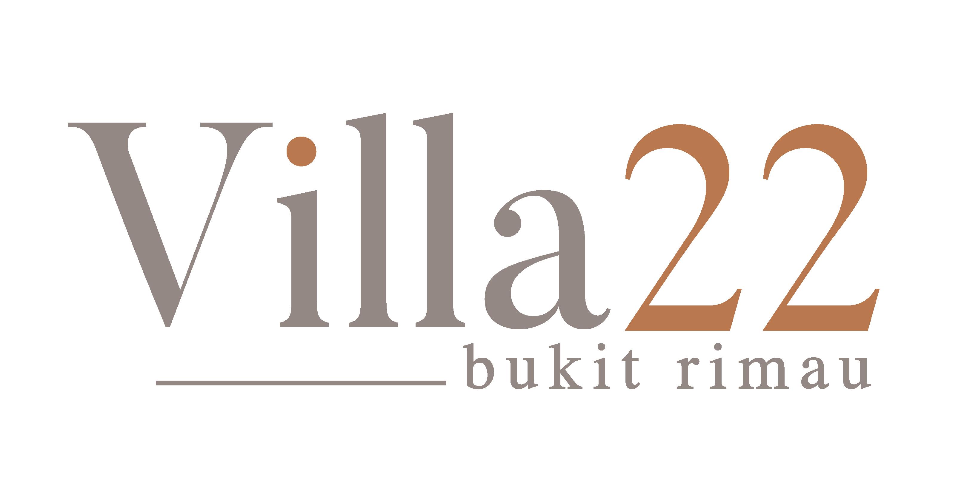 villa-22-logo